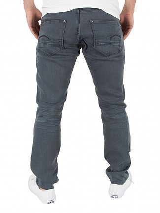 G-Star Light Aeroblue Revend Super Slim Jeans