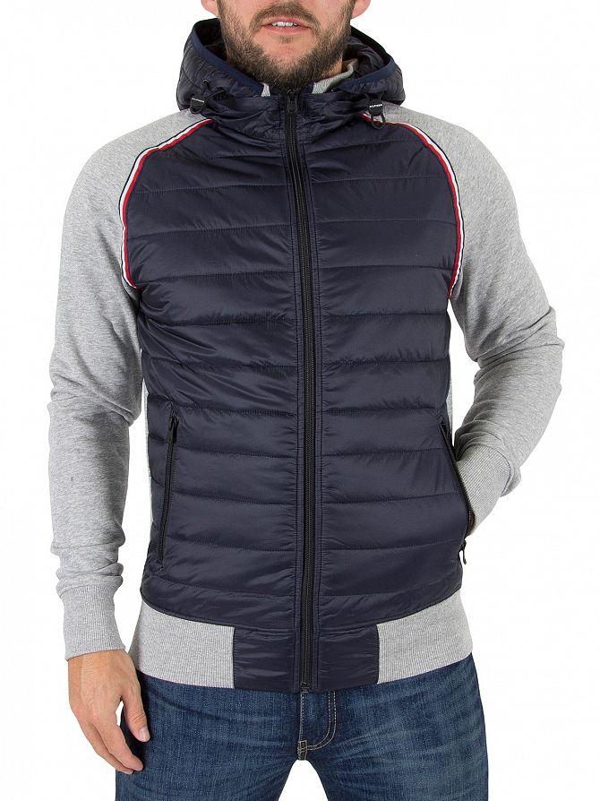 Tommy Hilfiger Sky Captain Zac HDD Zip Jacket