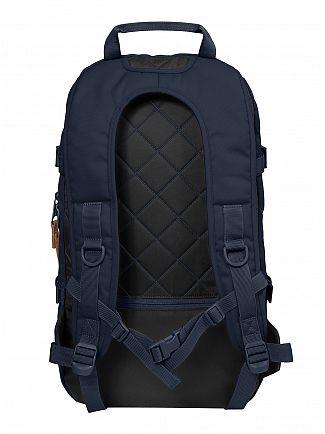 Eastpak Mono Night Floid Logo Backpack