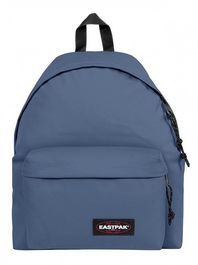 Eastpak Earthy Sky Padded Pak'R Logo Backpack