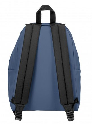 Eastpak Earthy Sky Padded Pak'R Logo Backpack