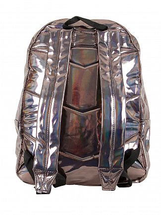 Hype Coffee Holographic Logo Backpack