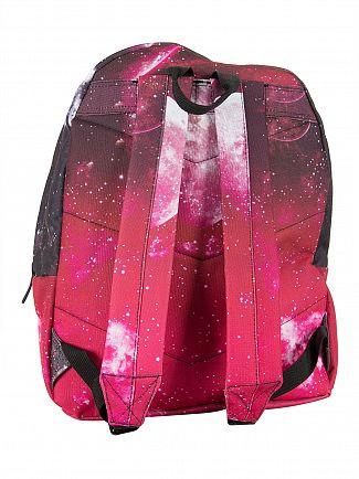 Hype Multi Moon Fade Logo Backpack