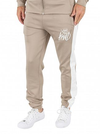 Kings Will Dream Stone Risha Poly Logo Joggers