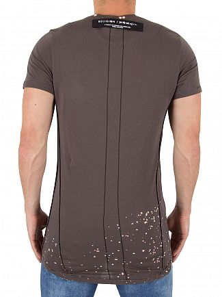 Religion Heather Force Stitch Speckle T-Shirt