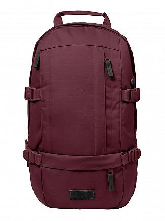 Eastpak Mono Wine Floid Logo Backpack