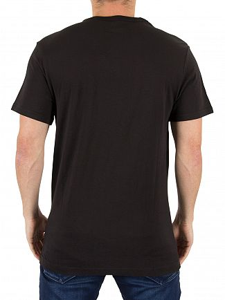 G-Star Black Brisvu T-Shirt