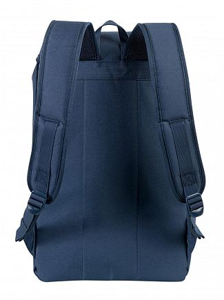 Herschel Supply Co Navy Iona Logo Backpack