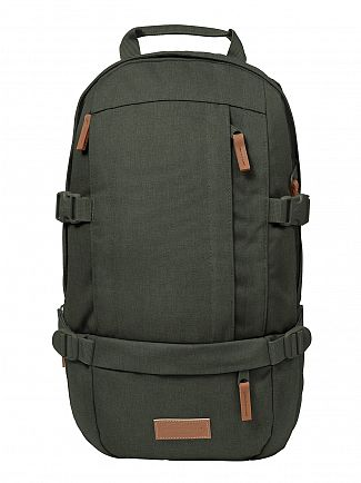 Eastpak Corlange Khaki Floid Backpack