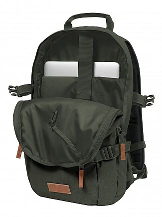 Eastpak Corlange Khaki Floid Backpack