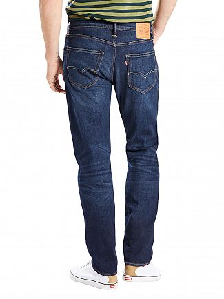 Levi's City Park 502 Regular Taper Jeans