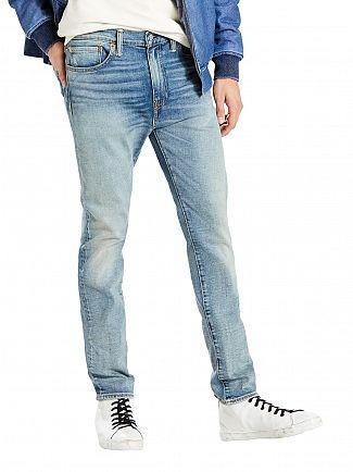 Levi's Rivercreek 510 Skinny Fit Jeans