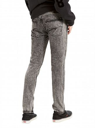 Levi's Peppers Line 8 Slim Taper Jeans