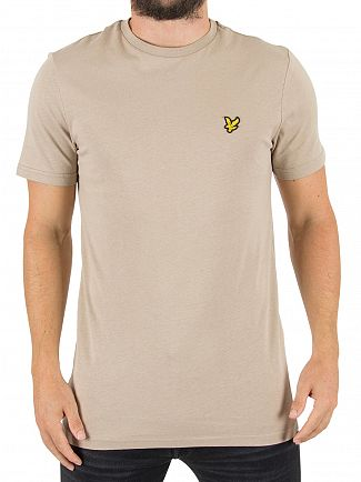 Lyle & Scott Stone Logo T-Shirt