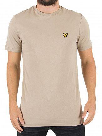Lyle & Scott Stone Logo T-Shirt