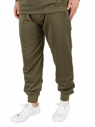 Converse Olive/Gum Hybrid Joggers