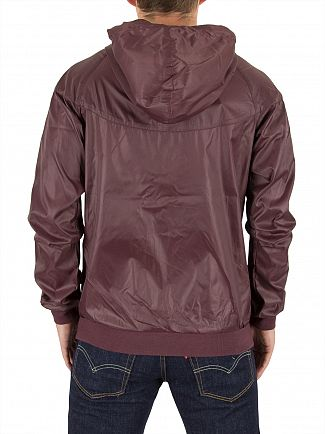Only & Sons Fudge Stefan Logo Jacket