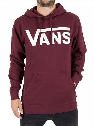 Vans Port Royal Classic Graphic Hoodie