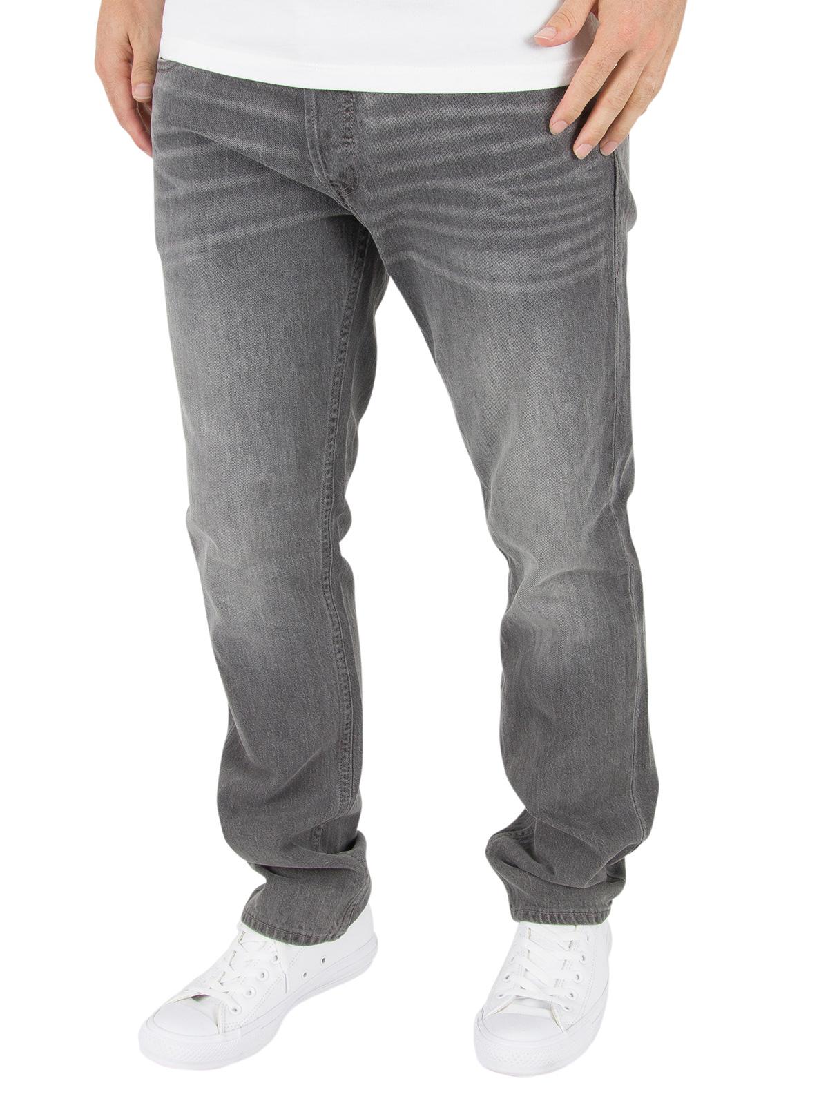 26704 TIM010JEANS 5713616345612. jack & jones tim original 010 slim fit  jeans
