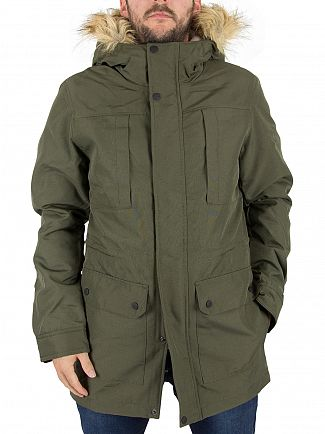 Only & Sons Deep Depth Eskil Parka Jacket