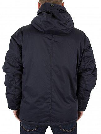 G-Star Mazarine Blue Whistler Twill Jacket