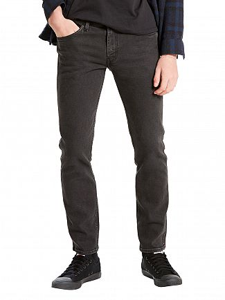 Levi's Associate Stretch Line 8 Slim Jeans