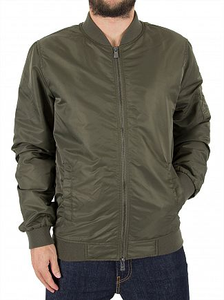 Only & Sons Deep Depths Abas Bomber Jacket