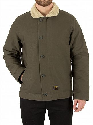 Carhartt WIP Cypress Sheffield Jacket
