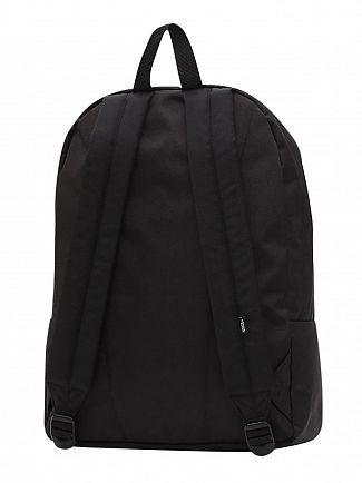 Vans Black Old Skool II Backpack
