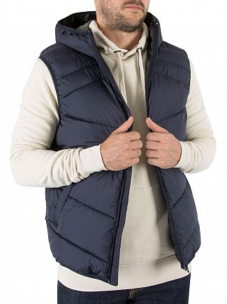 Jack & Jones Total Eclipse Landing Bodywarmer Gilet