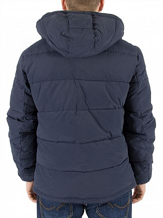 Jack & Jones Total Eclipse Figure Puffa Jacket