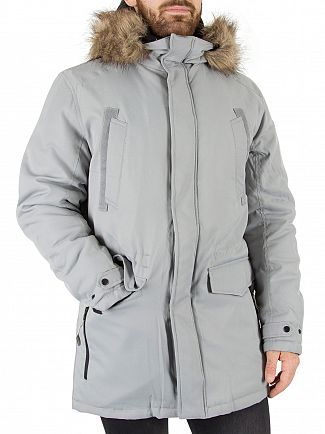 Jack & Jones Monument Land Parka Jacket
