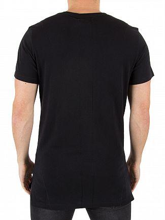 Religion Black Ever Graphic T-Shirt