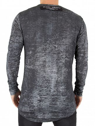 Religion Steel Lost Longsleeved T-Shirt