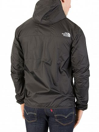 The North Face Black 1985 Mountain Jacket