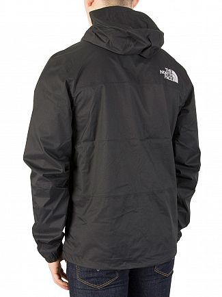 The North Face Black 1990 Mountain Q Jacket
