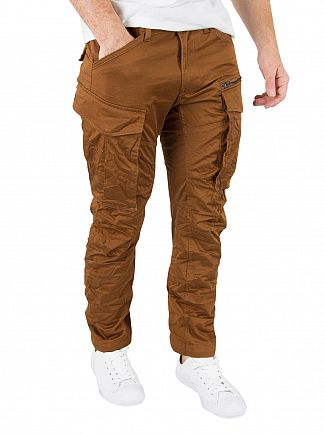 G-Star Cubano Rovic 3D Tapered Cargos