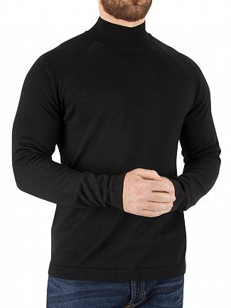 Religion Camel Longsleeved Longline T-Shirt