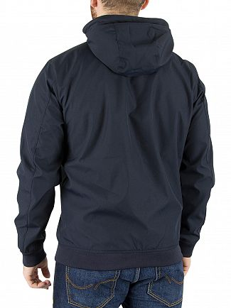 Jack & Jones Sky Captain Max Hooded Jacket