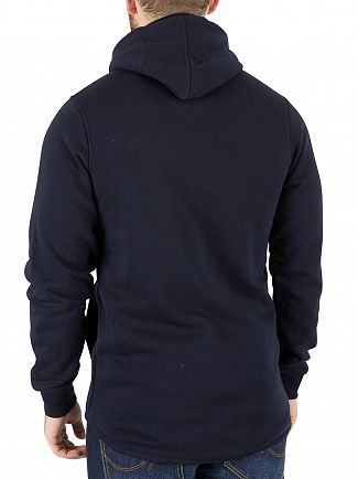Jack & Jones Sky Captain Norton Zip Hoodie