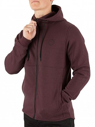 Jack & Jones Fudge Norton Zip Hoodie