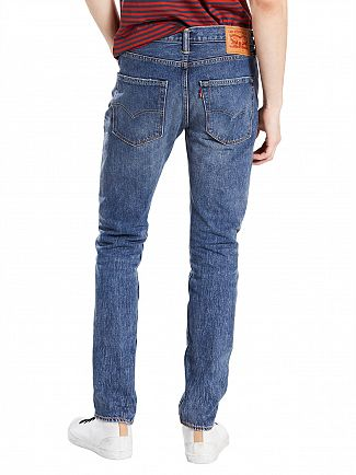 Levi's Saint Mark 501 Skinny Jeans