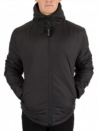 Religion Black Summit Down Jacket