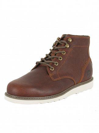 Timberland Rawhide Newmarket LUG PT Boots