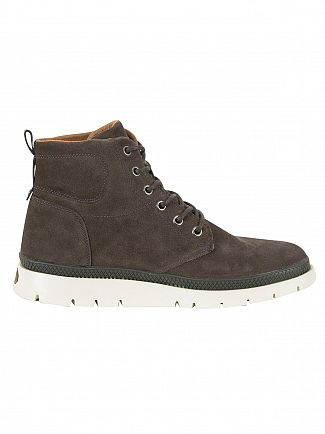 Palladium Major Brown/Beluga Pallasider Mid Boots