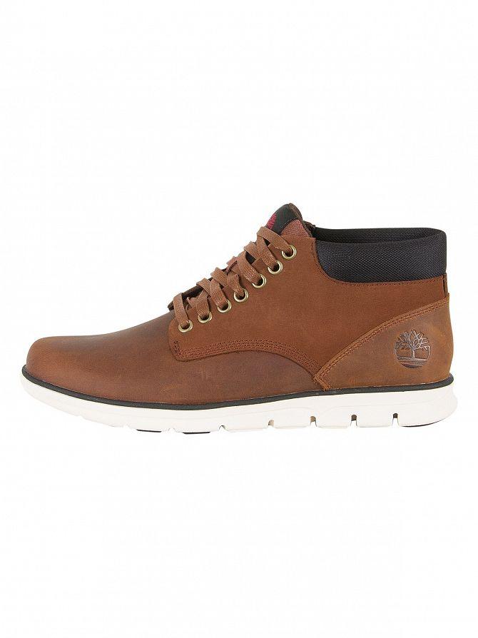 dostępny informacje dla tani Men's Boots, Brown Timberland Bradstreet Timberland Chukka ...