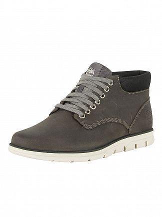 Timberland Pewter Bradstreet Chukka Le Boots