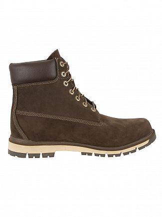 Timberland Red Briar Waterbuck Radford 6-Inch Boots