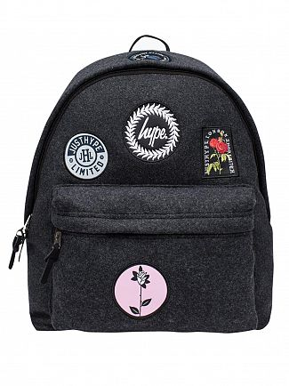 Hype Patch Stash Backpack