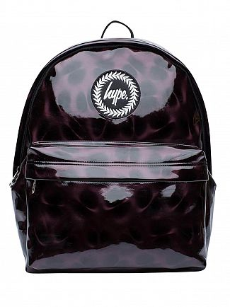 Hype Dark Plum Backpack